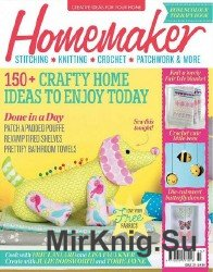 Homemaker Issue 33 2015