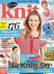 Let's Knit №95 - 2015