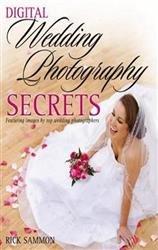 Секреты цифровой свадебной фотографии