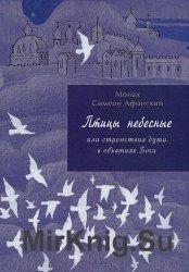 Птицы Небесные или странствия души в объятиях Бога