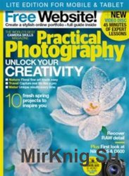 Practical Photography Spring 2016