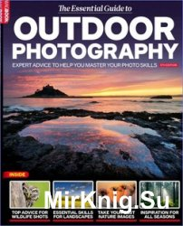 The Essential Guide to Outdoor Photography 5th edition