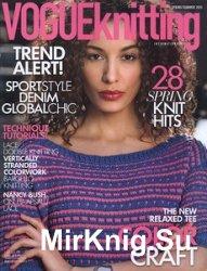 Vоguе Knitting Internаtiоnаl - Spring/Summer 2015