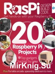 RasPi - Issue 19