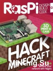 RasPi - Issue 20