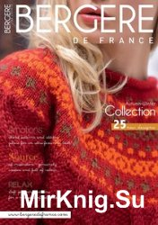 Bergere de France №171 (Autumn-Winter 2014)