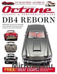 Octane - April 2016