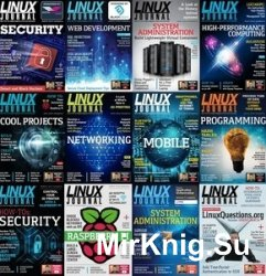 Linux Journal (January - December 2015)