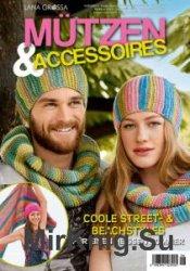 Mutzen and Accessoires №6 2015