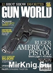 Gun World - April 2016