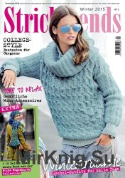 Stricktrends №4 - Winter 2015