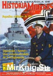 Revista Espanola de Historia Militar №30 (December 2002)