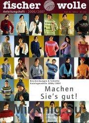 Fischer Wolle №10622 2006/2007