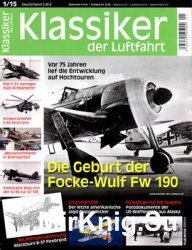 Klassiker der Luftfahrt 2015-01