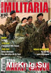 Armes Militaria Magazine №341