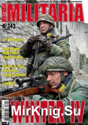 Armes Militaria Magazine №342 2014