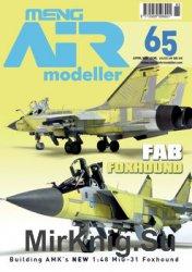AIR Modeller №65
