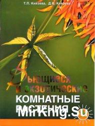 Вьющиеся и экзотические комнатные растения