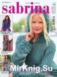 Sabrina №10 2011