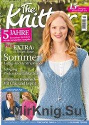 The Knitter №22 20105