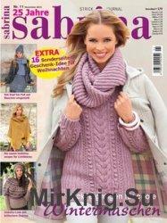 Sabrina №11 2012
