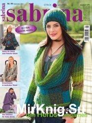 Sabrina №9 2012