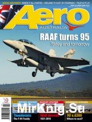 Aero Australia №50