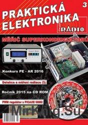 A Radio. Prakticka Elektronika №3 2016