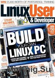 Linux User & Developer №161