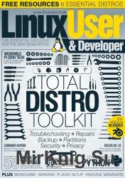 Linux User & Developer №162