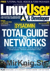 Linux User & Developer №163