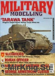 Military Modelling Vol.36 No.15 2006