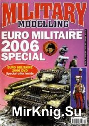 Military Modelling Vol.36 No.14 2006