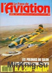Le Fana de L'Aviation №208