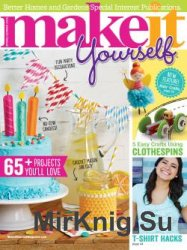 Make It Yourself №1 2016