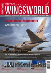 Wingsworld - April 2016