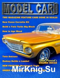 Model Car Builder - Winter 2016