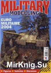 Military Modelling Vol.34 No.14 2004