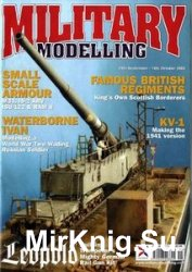 Military Modelling Vol.34 No.11 2004