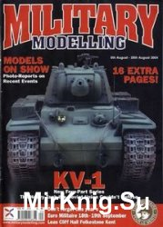 Military Modelling Vol.34 No.09 2004