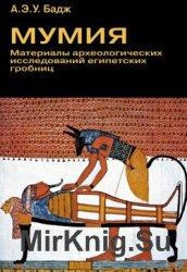 Мумия: Материалы археологического исследования египетских гробниц