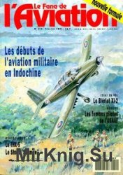 Le Fana de L'Aviation №255