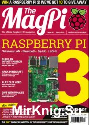 The MagPi - Issue 43