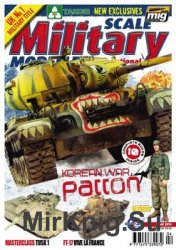 Scale Military Modeller International 2016-04