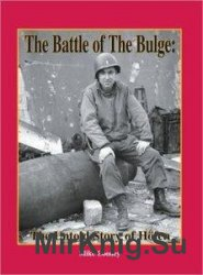 Battle of the Bulge The Untold Story of Hofen