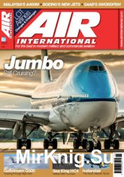 Air International April 2016