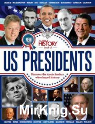 All About History Book Of US Presidents 2016