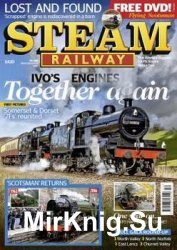 Steam Railway 2016-03/04