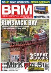 British Railway Modelling 2016-04