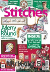 New Stitches Issue 259 2014